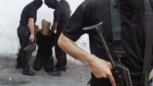 Hamas doodt 18 mannen op verdenking van collaboratie
