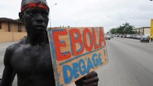 Ivoorkust sluit grenzen tegen Ebola