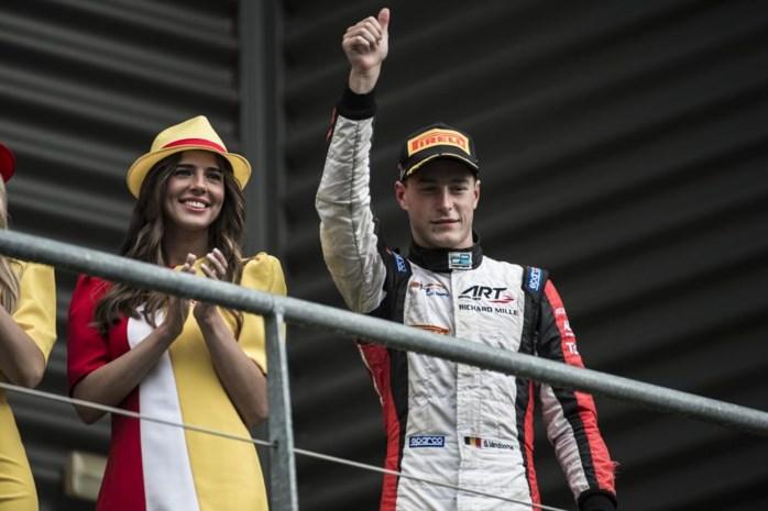 McLaren: 'Stoffel Vandoorne is klaar voor de Formule 1'