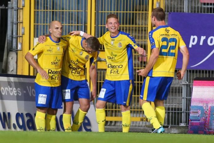 LIVE. kan Waasland-Beveren stunten bij Anderlecht?