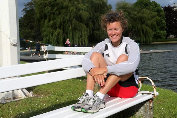 Eveline Peleman vlot naar halve finales skiff