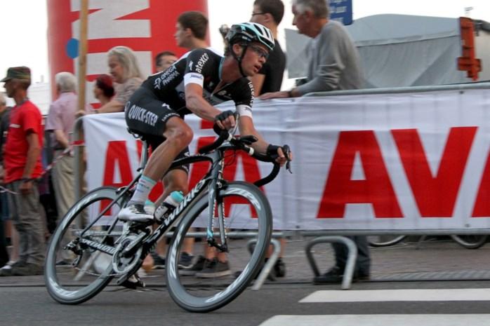 Iljo Keisse sprint naar eerste seizoenszege, Roy Jans derde