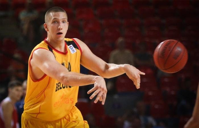Belgian Lions kunnen zich vandaag in Minsk kwalificeren voor EK