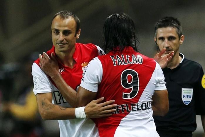 LIGUE 1. Falcao bezorgt Monaco winst, ook Batshuayi wint voor het eerst