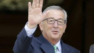 Juncker: 'Te weinig vrouwen in Commissie? Dan krijgen ze zware portefeuilles'