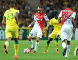Ferreira Carrasco valt in bij zege Monaco