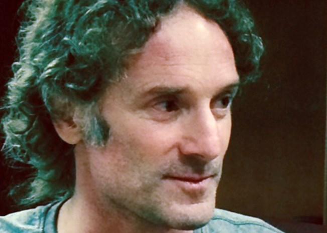Gegijzelde journalist Theo Curtis terug in VS