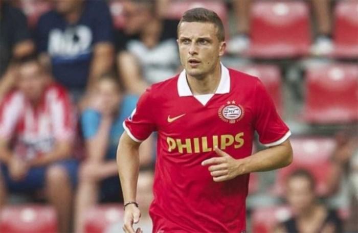 Timothy Derijck verlaat PSV