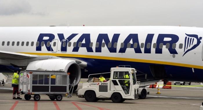 Ryanair voortaan ook met 'business class'