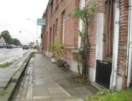 Aanhoudende regenval zorgt opnieuw voor wateroverlast aan Benedenvliet