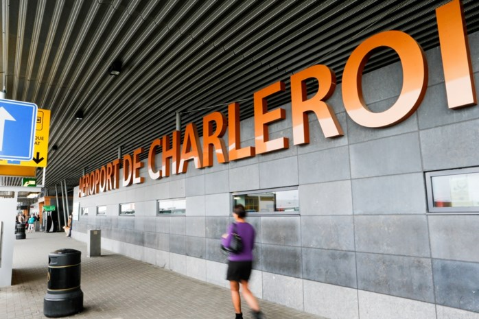Hackers besmetten luchthaven Charleroi