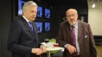 Louis Michel (MR): 'Ofwel premier, ofwel eurocommissaris'