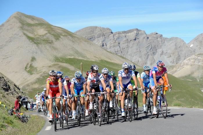 Tour in 2015 via Bretagne naar hoogste aankomst ooit