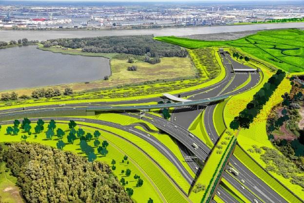 Financiering Oosterweel dreigt molensteen voor Vlaamse begroting te worden