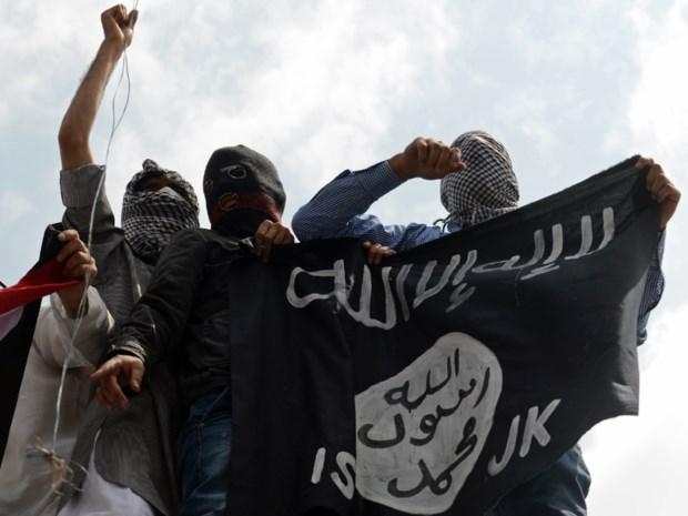IS ontvoert tientallen mensen in noorden van Irak