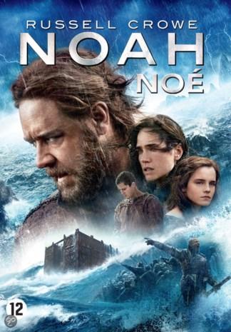 DVD: Noah (**)