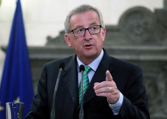 Jean-Claude Juncker: 'Thyssen is uitstekende keuze'