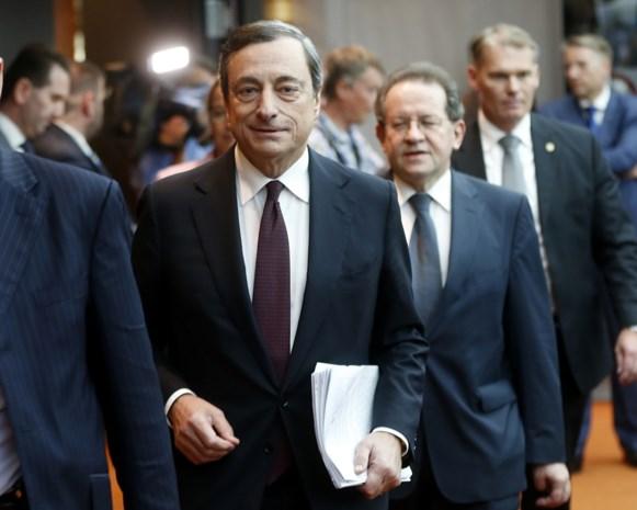 Rente op spaarboekjes zal dalen door rentedaling Europese Centrale Bank