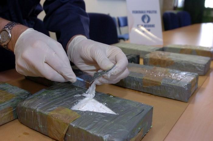 22kg cocaïne gevonden in sportzak in de Antwerpse haven