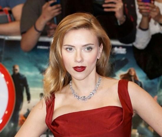 Scarlett Johansson is bevallen