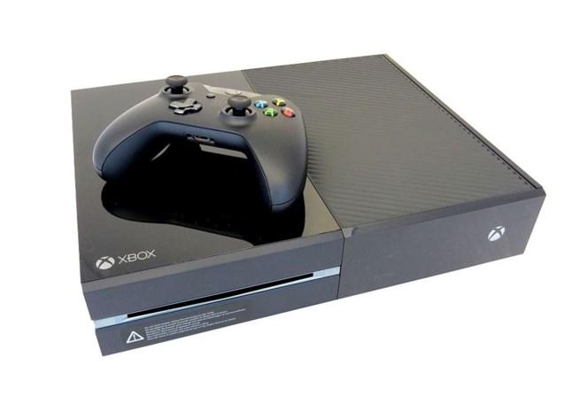 Xbox One officieel te koop in België