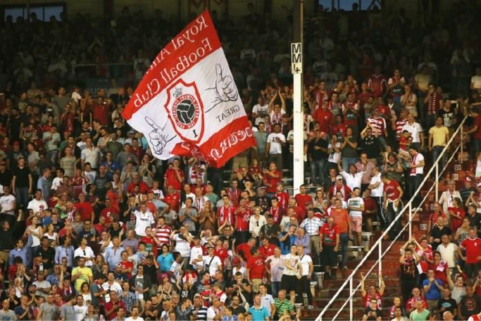 Antwerp wil beter samenwerken met supporters