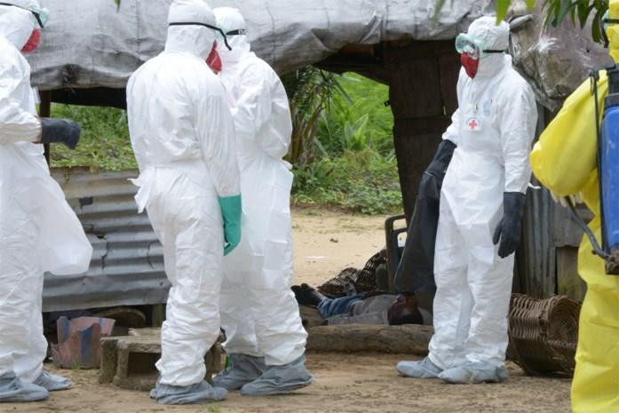 Europa maakt 140 miljoen euro vrij voor strijd tegen ebola