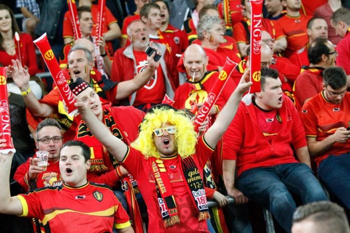 Ticketverkoop voor EK-match tegen Andorra gestart