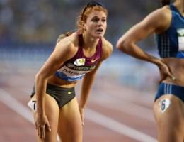 Kaliese Spencer domineert 400 meter horden, Dauwens 7e in PR