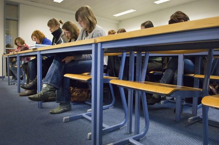Steeds meer ouders trekken naar Raad van State wegens schoolresultaat kind