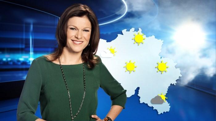 Apocalyptisch weerbericht op VTM waarschuwt voor klimaatopwarming