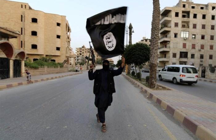 'Chinese IS-strijder gevangen genomen'