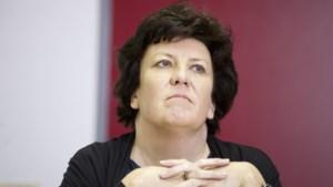 Ingrid Lieten (SP.A) gelooft in samenwerking met Groen