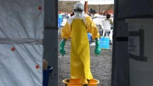'Laat B-fast teams ebola bestrijden'