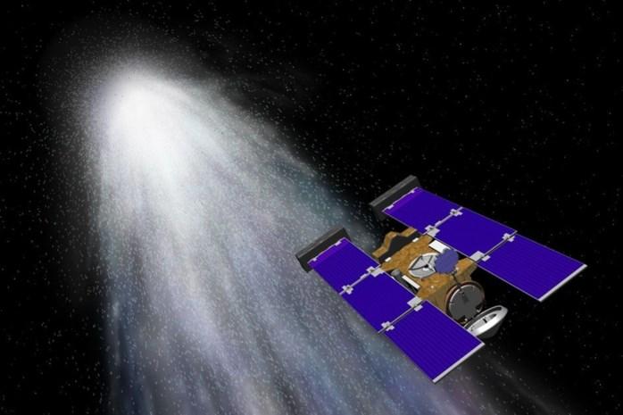Blik op de ruimte: Interstellair stof