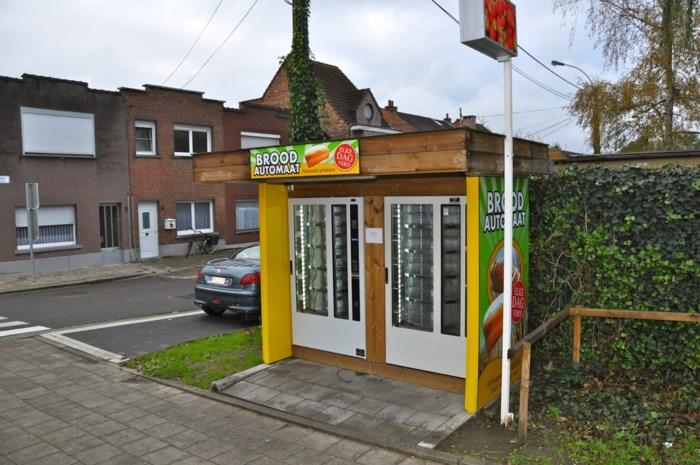 NSZ: 'Beperking broodautomaten is een burgemeester onwaardig'