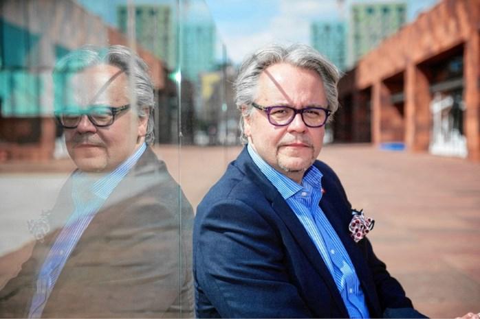 """Philip Heylen: """"Meer kerkleiders zouden zich moeten 'outen' zoals onze Bonny"""""""