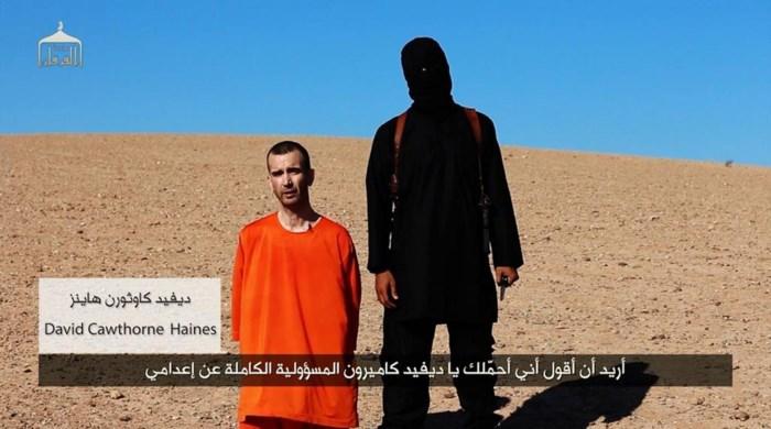 Cameron na crisisvergadering: 'We gaan ISIS vernietigen'