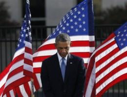 Verenigde Staten 'aan de zijde' van Groot-Brittannië