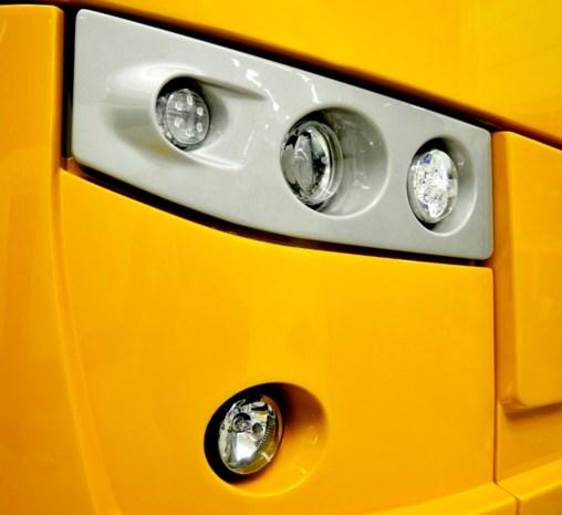 Van Hool stelt nieuw gamma autocars voor