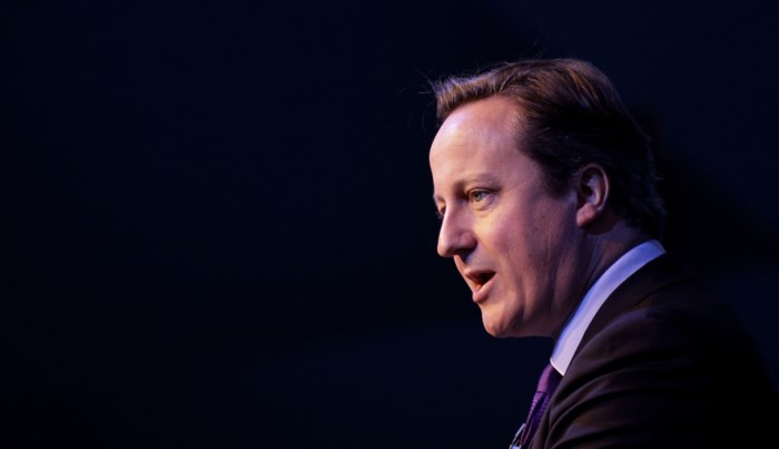 Cameron: 'Een daad van puur kwaad'