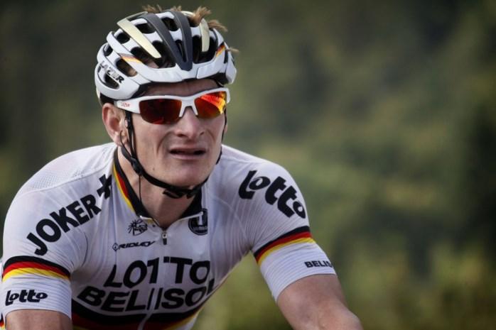 Greipel wint GP Jef Scherens