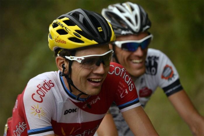 Rein Taaramäe wint Tour du Doubs