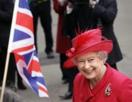 Koningin roept Schotten op 'zeer zorgvuldig na te denken'