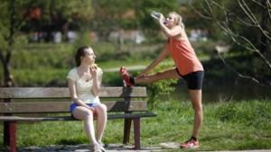 Vier op de tien Belgen weten niet hoe gezond te leven