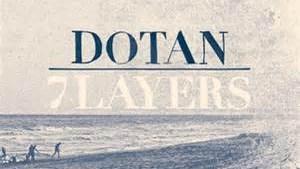 CD: Dotan - 7 layers (***)