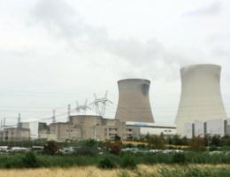 Greenpeace: 'Historische blunder om Doel 1 en 2 langer open te houden'