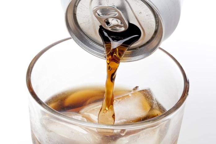Lightdrank doet bloedsuikerspiegel toch stijgen