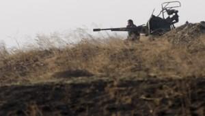 Ook rebellen in Oost-Oekraïne trekken artillerie terug