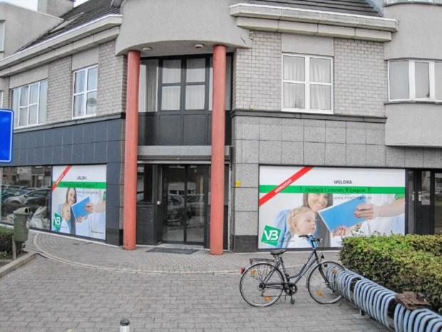 Groepspraktijk met meer dan 10 specialisten in centrum van Wijnegem